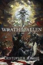 Wrath of the Fallen