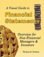 A Visual Guide to Financial Statements