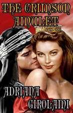 The Crimson Amulet