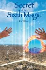 Secret of the Sixth Magic