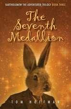 The Seventh Medallion