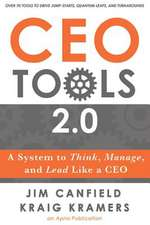 CEO Tools 2.0