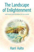 The Landscape of Enlightenment