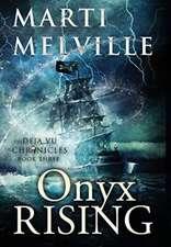 Onyx Rising