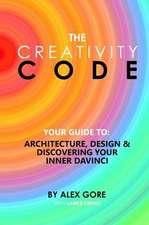The Creativity Code: The Power of Visual Thinking