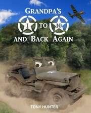 Grandpa's 1 to 10 and Back Again