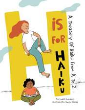 H Is for Haiku