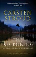 The Reckoning:  Book Three of the Niceville Trilogy
