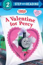 A Valentine for Percy (Thomas & Friends)