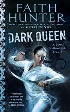 Dark Queen: A Jane Yellowrock Movel