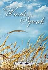 Winds Speak
