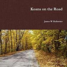 Koans on the Road