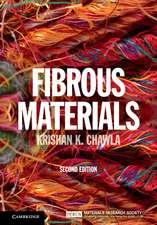 Fibrous Materials