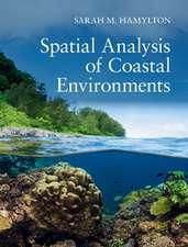 Spatial Analysis of Coastal Environments