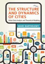 The Structure and Dynamics of Cities: Urban Data Analysis and Theoretical Modeling