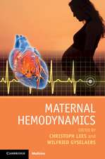 Maternal Hemodynamics