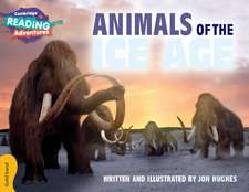 Animals of the Ice Age Gold Band