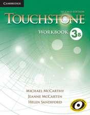 Touchstone Level 3 Workbook B
