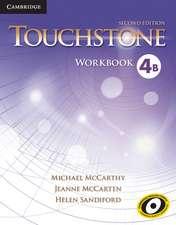 Touchstone Level 4 Workbook B