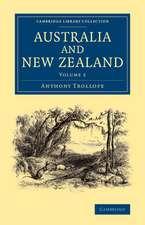 Australia and New Zealand: Volume 2
