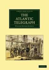 The Atlantic Telegraph
