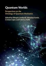 Quantum Worlds: Perspectives on the Ontology of Quantum Mechanics