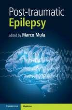 Post-traumatic Epilepsy, Part 1