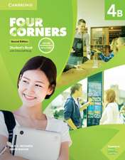 Four Corners Level 4B Student's Book with Online Self-Study and Online Workbook Pack