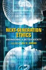 Next-Generation Ethics