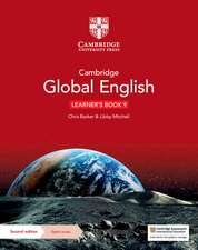Cambridge Global English Learner's Book 9 with Digital Access (1 Year)
