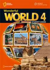 Wonderful World 4