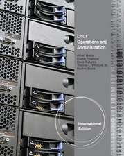 Linux Operations and Administration, International Edition