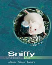 Sniffy the Virtual Rat Lite, Version 3.0 [With CDROM]