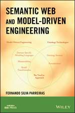 Semantic Web and Model–Driven Engineering