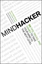 Mindhacker