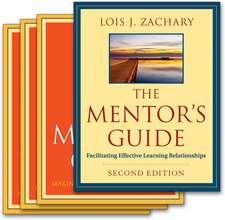 The Mentor′s Starter Kit
