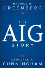 The AIG Story: + Website