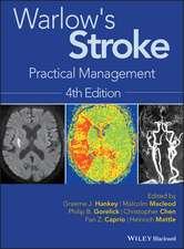 Warlow′s Stroke: Practical Management