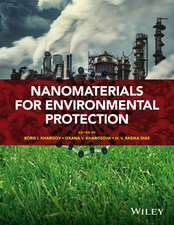Nanomaterials for Environmental Protection