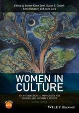 Women in Culture: An Intersectional Anthology for Gender and Women′s Studies