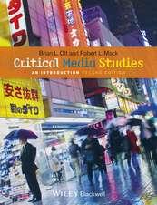 (WCS CAN) McGill University: Critical Media Studies