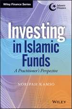 Investing In Islamic Funds: A Practitioner′s Perspective