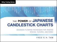The Power of Japanese Candlestick Charts: Advanced Filtering Techniques for Trading Stocks, Futures, and Forex