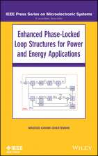 Enhanced Phase–Locked Loop Structures for Power and Energy Applications