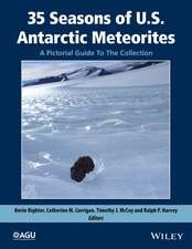 35 Seasons of U.S. Antarctic Meteorites (1976–2010): A Pictorial Guide To The Collection