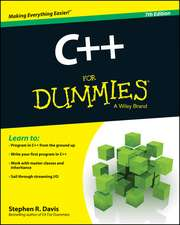 C++ for Dummies:  Exploring the Top Ten Emerging Markets of Tomorrow