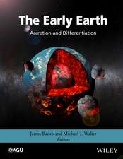 The Early Earth: Accretion and Differentiation