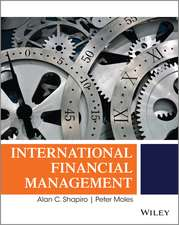 International Financial Management