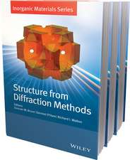 Materials Characterisation: 3 Volume Set