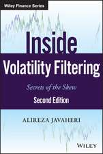 Inside Volatility Filtering: Secrets of the Skew